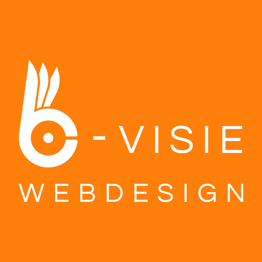 B-visie webdesign in Waddinxveen